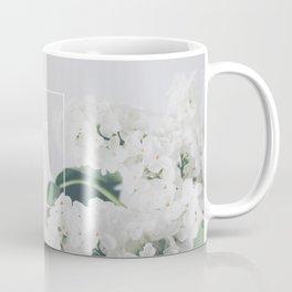 Peace, Be Still Coffee Mug