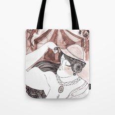 Miss Aulola Petite Tote Bag