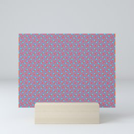 sayaquita Mini Art Print