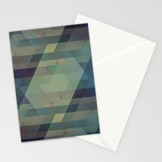 The Clearest Line VIII Stationery Cards