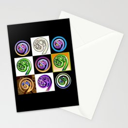 Koru Mania Stationery Cards