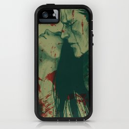 What doesn't kill you iPhone Case