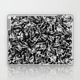 Blotch Laptop & iPad Skin