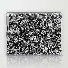 Blotch Laptop & iPad Skin