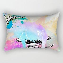 Let's start the rampage Rectangular Pillow