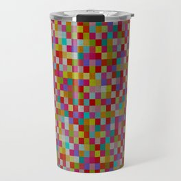 dirty acid Travel Mug