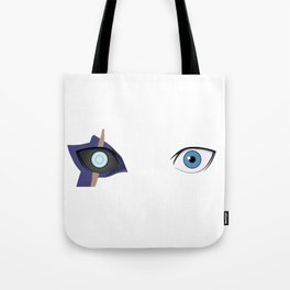 Next Generation Ultimate Eye Tote Bag