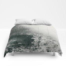Maine Ferry Wake Comforters
