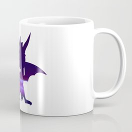 Spyro Crystal Islands Skybox Coffee Mug