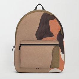 Shade of a Leaf Backpack