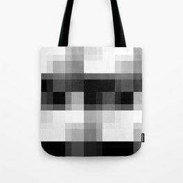 squares-4 Tote Bag