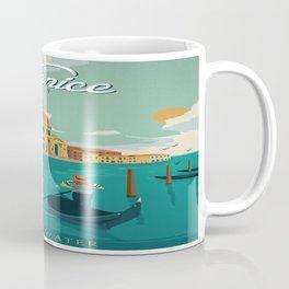 Vintage poster - Venice Coffee Mug