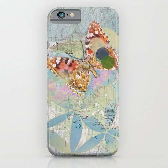 Miraculous Recovery iPhone & iPod Case