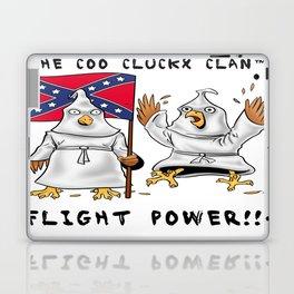 The Coo Cluckx Clan Laptop & iPad Skin