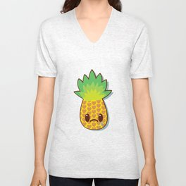Weeping Ananas Unisex V-Neck