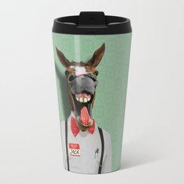 JACKASS Travel Mug