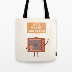 Weekend Mood Tote Bag