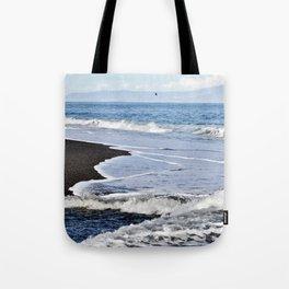 GAME of WAVES - Sicily Tote Bag