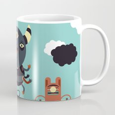 Sky Warden Mug