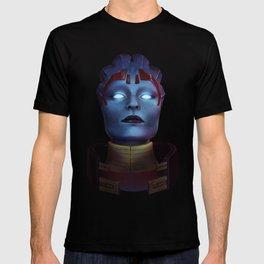 Mass Effect: Samara T-shirt