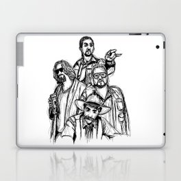 Let's Roll Laptop & iPad Skin