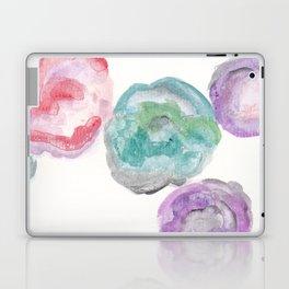 Winifred circles Laptop & iPad Skin