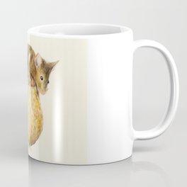 Little Thief Coffee Mug