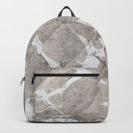 Touch Of Grey Backpack