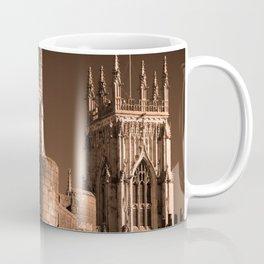 The Big Church Coffee Mug