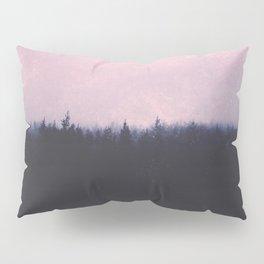 Seamless forest Pillow Sham