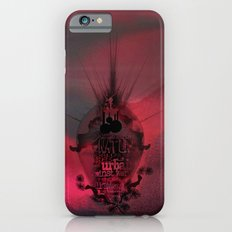 Swallowed in the sea Slim Case iPhone 6s
