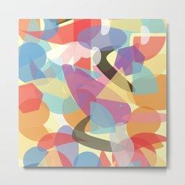 Abstract 23 Metal Print