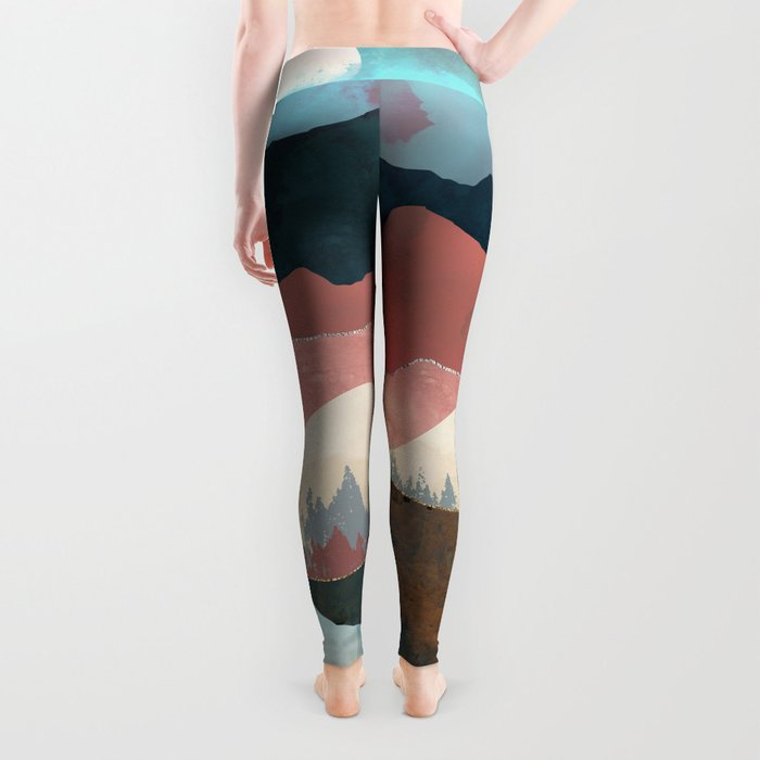 Fall Transition Leggings