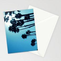 Santa Cruz Stationery Cards