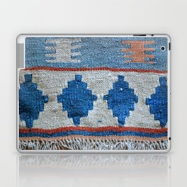 afghani kilim Laptop & iPad Skin
