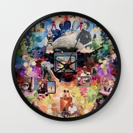 Parallel Intereference Wall Clock