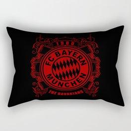 FCBAYERNMUNCHEN Rectangular Pillow