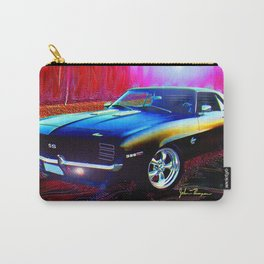69 Camaro SS 396 Carry-All Pouch