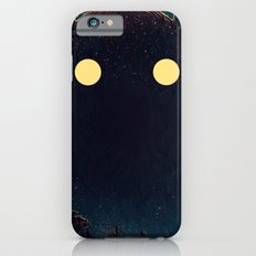 Lost Voices Slim Case iPhone 6s