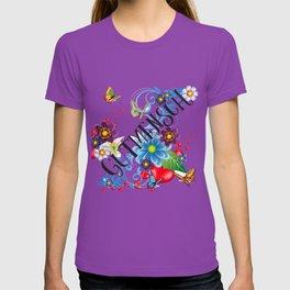 Navajo Mandala T-shirt