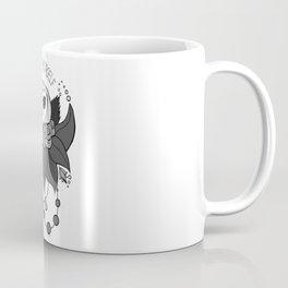 Zeus - Free yourself Coffee Mug