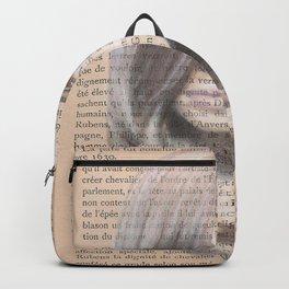 L'historie Backpack