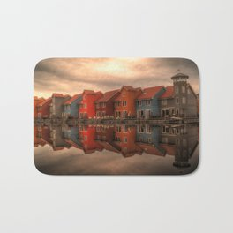 Groningen houses Bath Mat