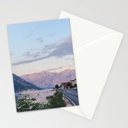 Bay of Kotor 6 Stationery Cards