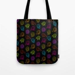Hungry Kiwis – Disco Palette Tote Bag
