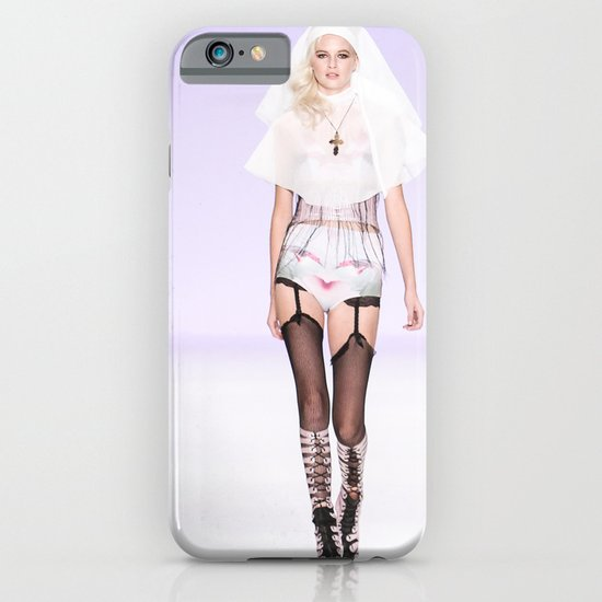 Collecting Pretty Boys iPhone & iPod Case
