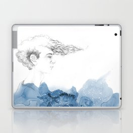His seacret Laptop & iPad Skin
