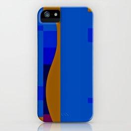 Bluevue Me Already iPhone Case