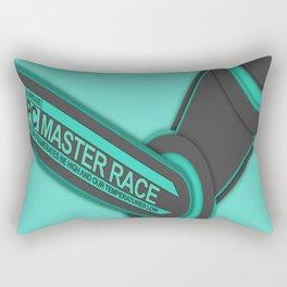PC MASTER RACE Rectangular Pillow