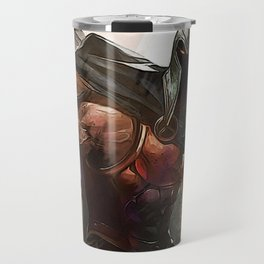 League of Legends PANTHEON Travel Mug